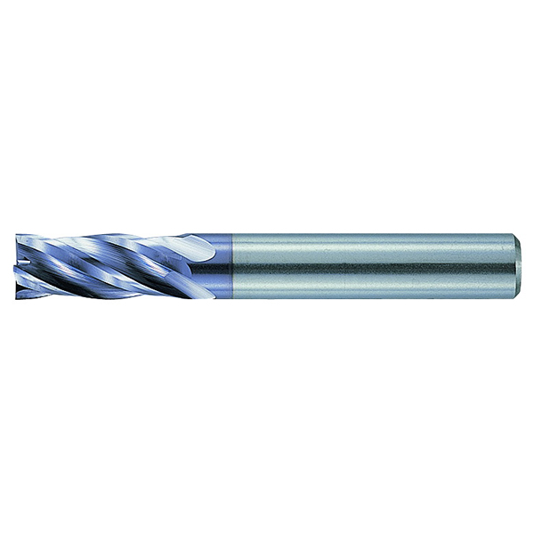 Picture for category GS MILL 4 Flutes