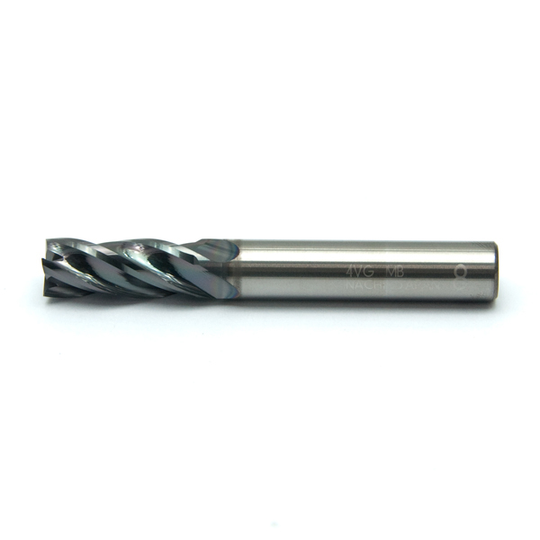 Picture for category VG MILL 4 Flutes