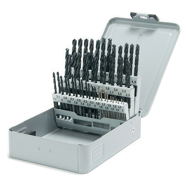 Picture of DRILL SET(1.0-6.0MMX51PCS/SET)